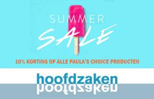 summer sale paula's choice hoofdzaken ypenburg