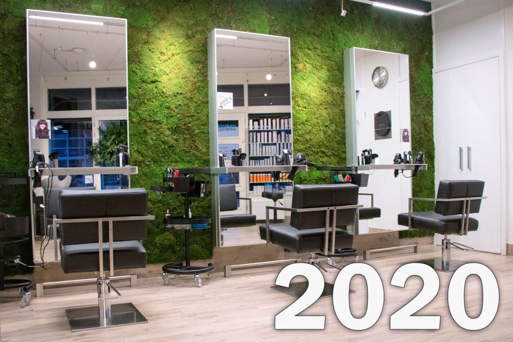 De beste wensen voor 2020 van Team Hoofdzaken