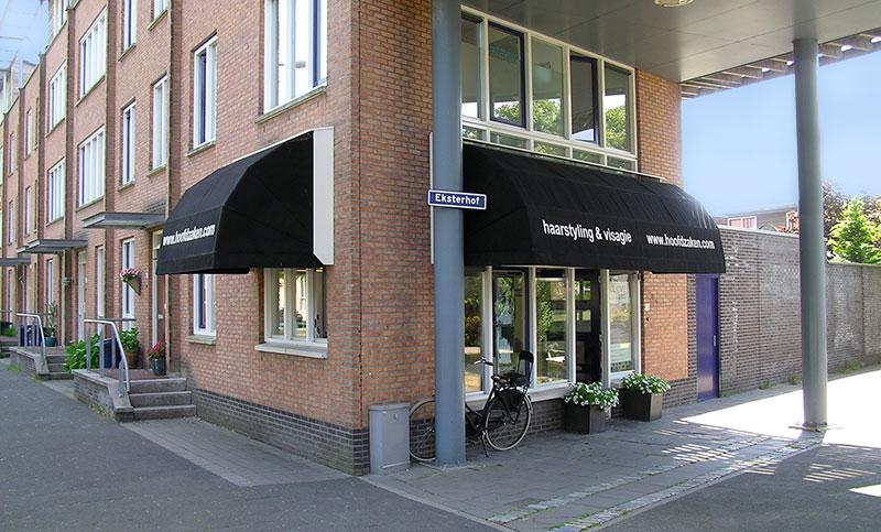 Hoofdzaken Kapsalon Den Haag Ypenburg